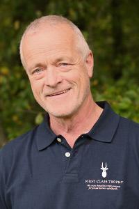 Peter Korsgaard