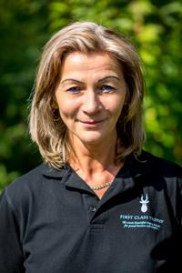 Mariann Kurunczi